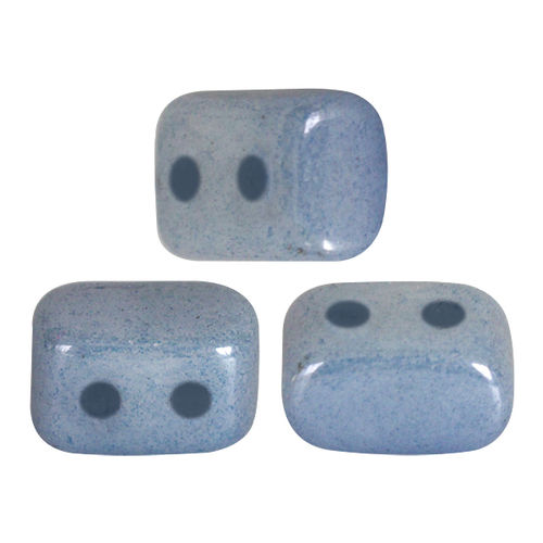 Opaque Blue Ceramic Look - Ios® par Puca® - 03000/14464