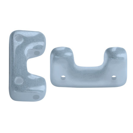 Opaque Blue Ceramic Look- Télos® par Puca® - 03000-14464